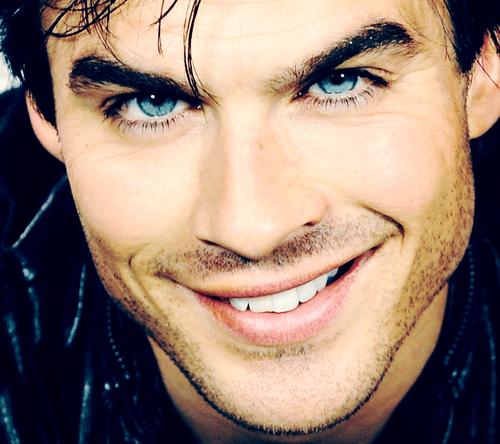 le plus beau homme du monde