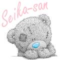 Seika-san