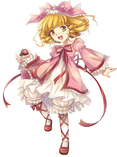 ::[Manga] Rozen Maiden :: 7324927
