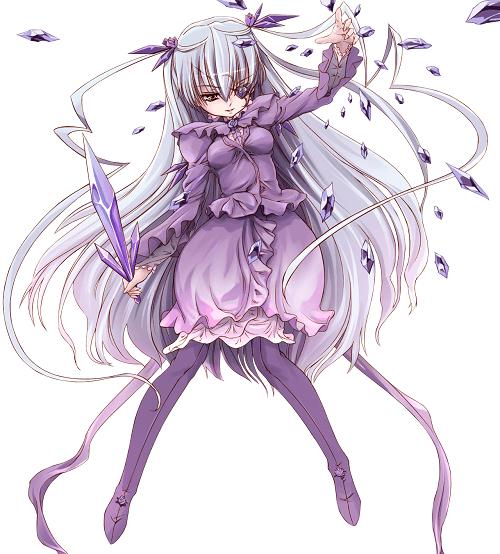 ::[Manga] Rozen Maiden :: 7324934
