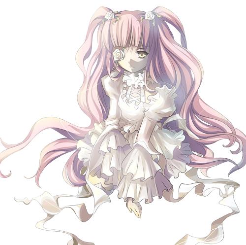 ::[Manga] Rozen Maiden :: 7324956
