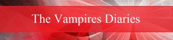 The Vampires Diaries 7332152