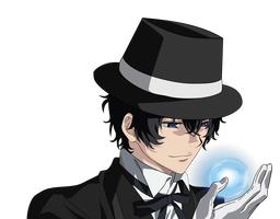 ::[Manga] Arcana Famiglia :: 7356185