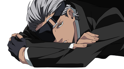 ::[Manga] Arcana Famiglia :: 7356217