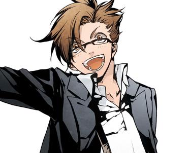 ::[Manga] Arcana Famiglia :: 7356233