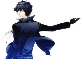 ::[Manga] Arcana Famiglia :: 7356269