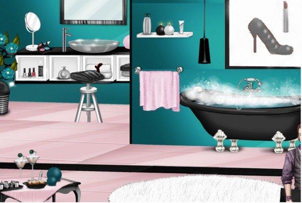 Nouvelle salle de bain ma bimbo ~ Solutions pour la décoration ...