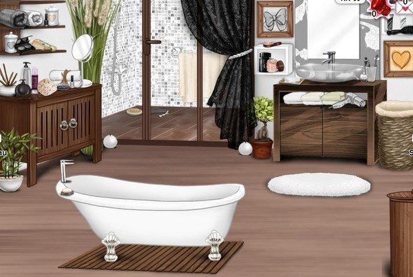 salle de bain ma bimbo forum ma bimbocom jeu - Nouvelle Salle De Bain ...