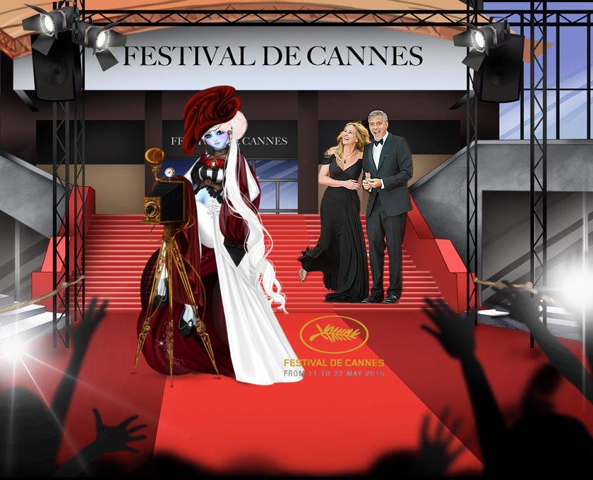 festival de Cannes 2016 10636694