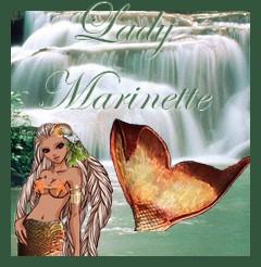 ladymarinette