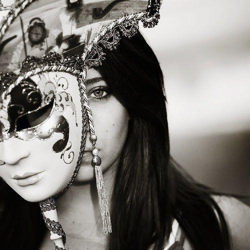 Masque-Rade